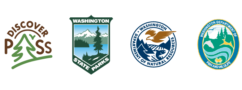 washington state parks logos