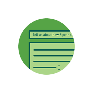 Sample form icon