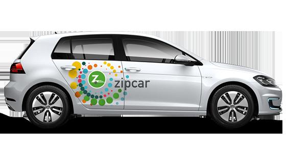 zipcar golf