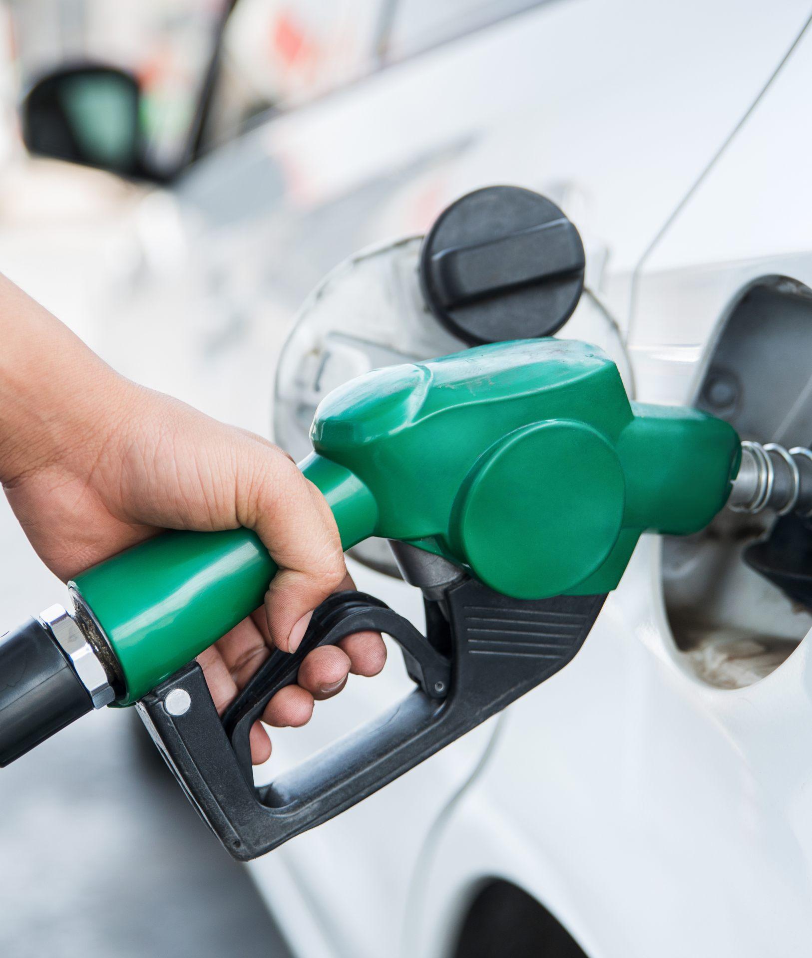 Adding fuel