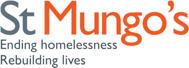 st. mungo's logo