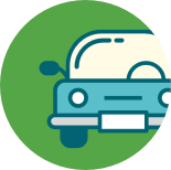 Choose sustainable transport
