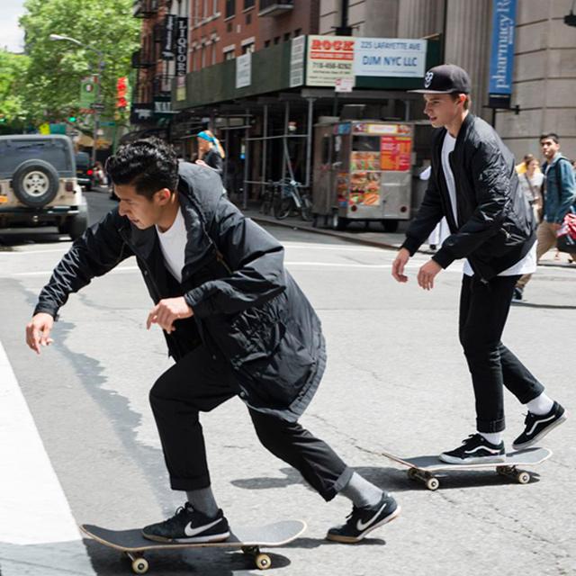A Neighborhood Guide To New York's Nolita