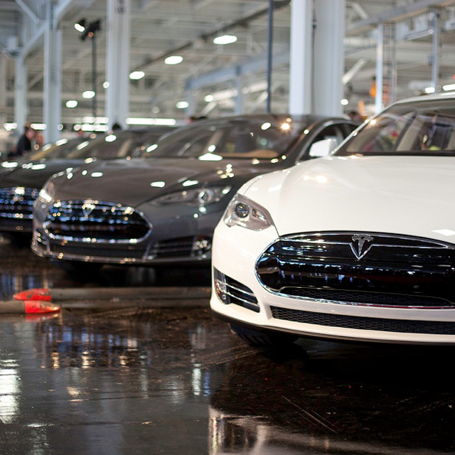 Tesla Hits A Road Block In New York