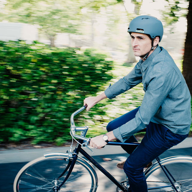The Future Of Bike Commuting Is Here