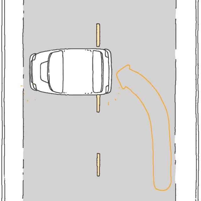 How to Complete a Perfect 3-Point Turn | Zipcar