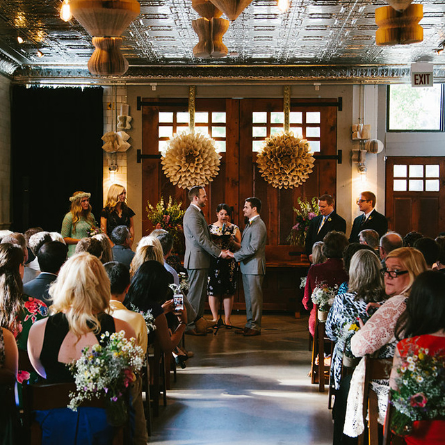 9 Unique And Unconventional Wedding Venues In The City