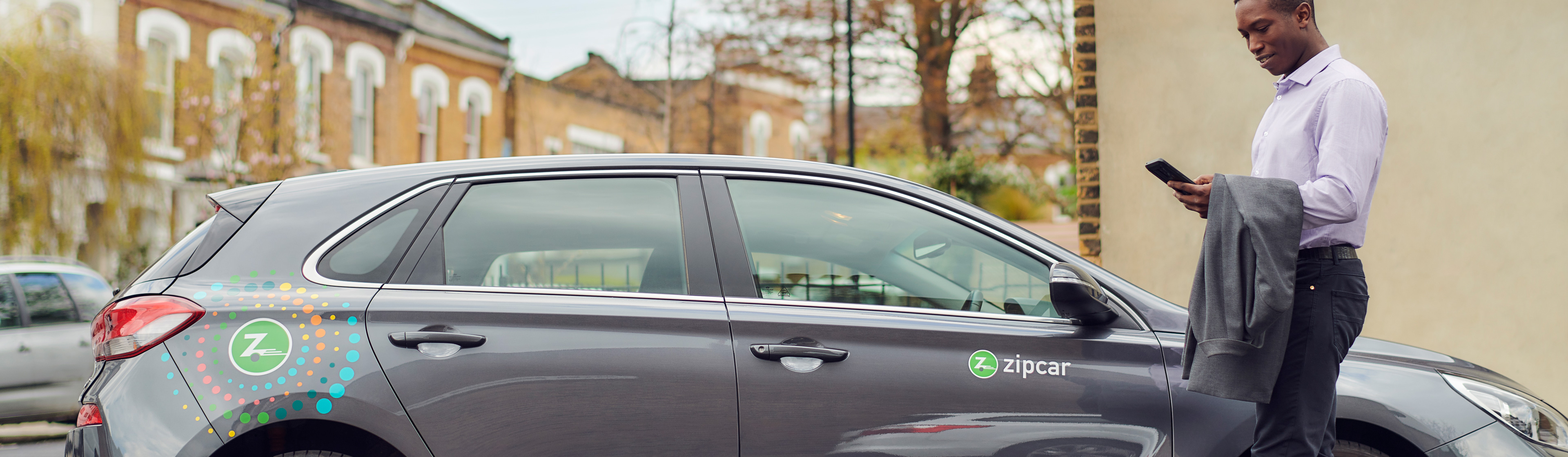 business growth with zipcar