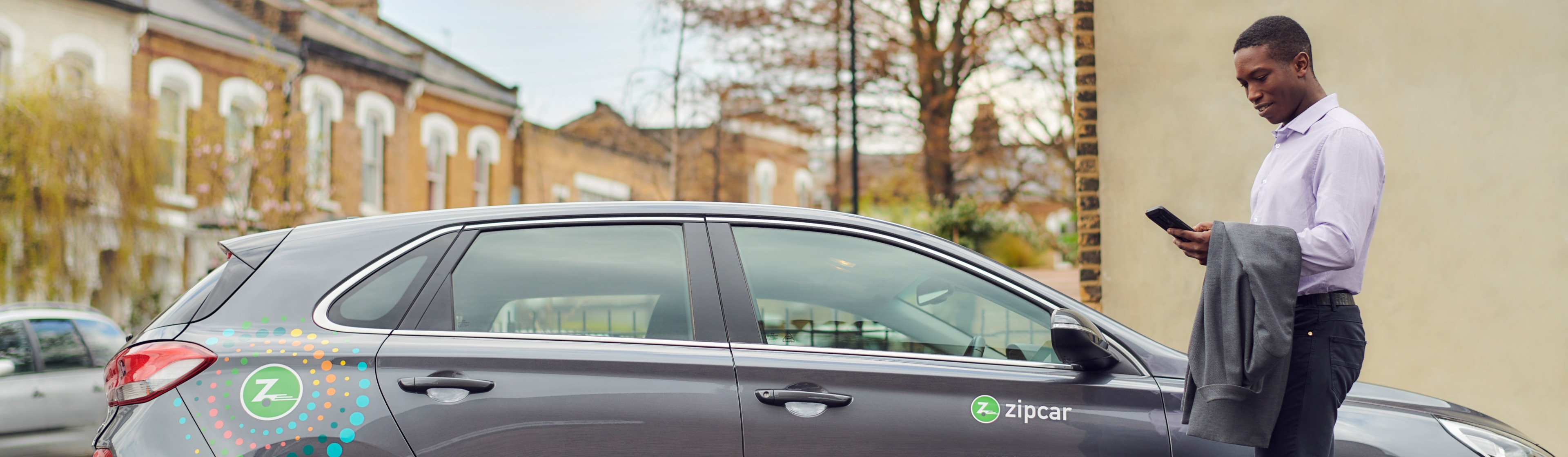 zipcar vs owning a car 50% cheaper
