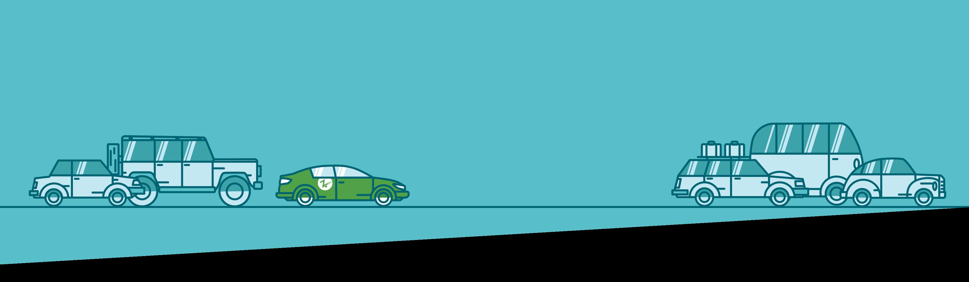 blue zipcar header