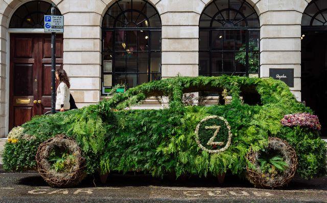 zipcar living car