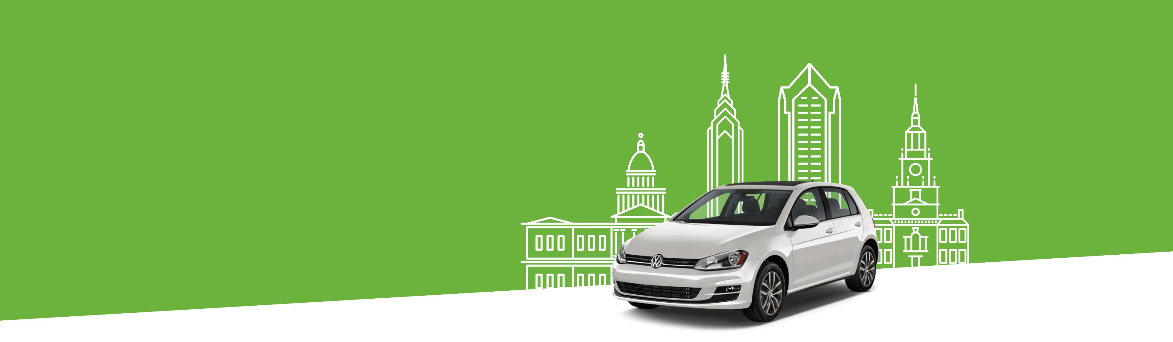 Rent Car Hourly Minneapolis