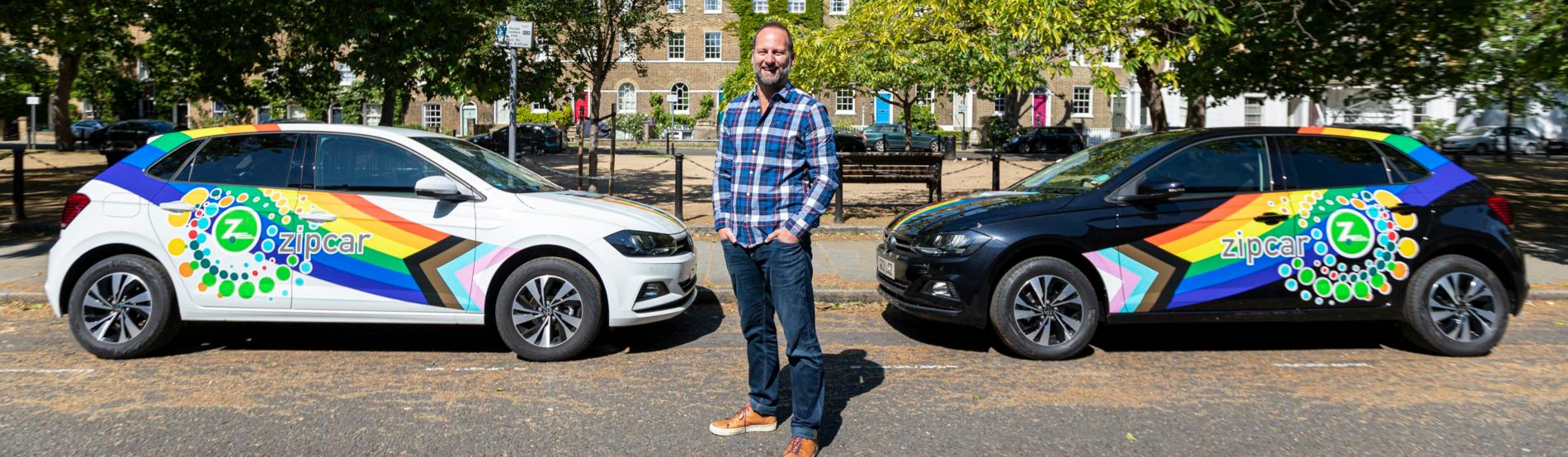 James Taylor, Zipcar UK General Manager