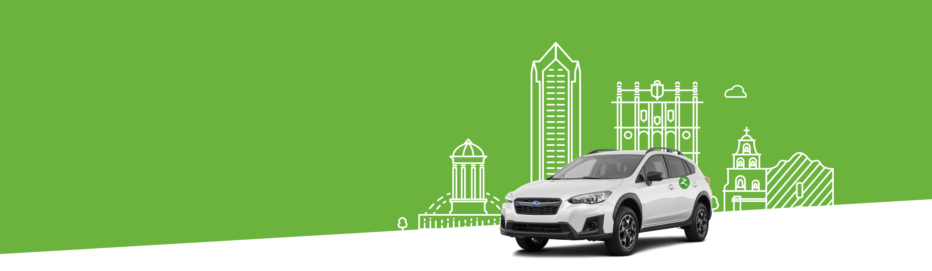 Car Sharing Amp Hourly Car Rental In San Diego Zipcar
