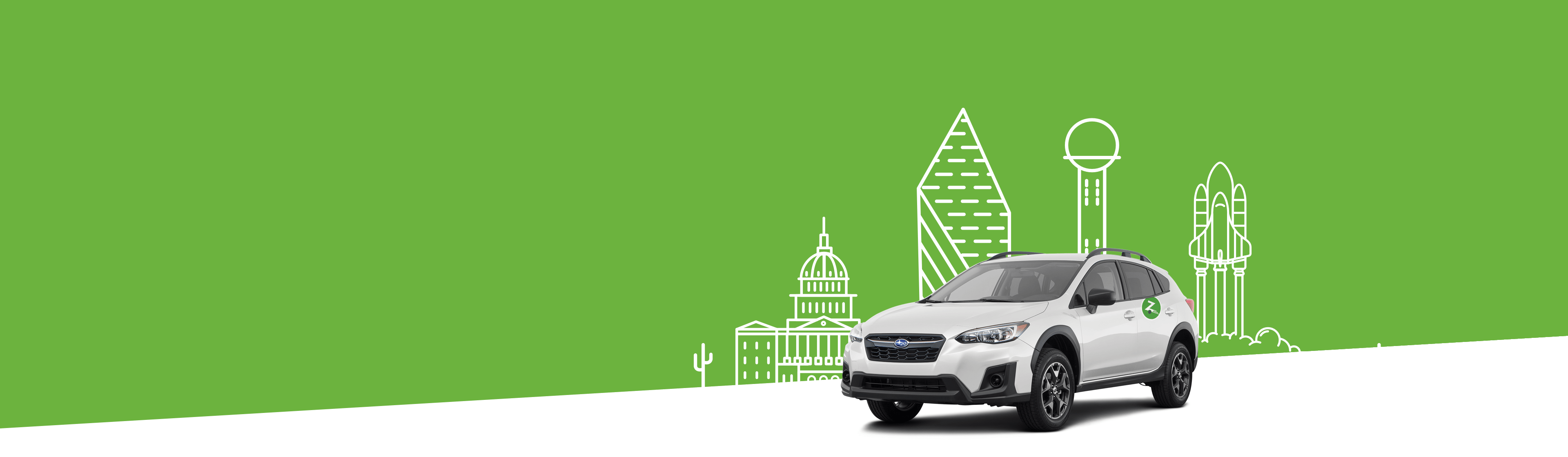 Houston Car Sharing Amp Hourly Car Rental Zipcar Locations