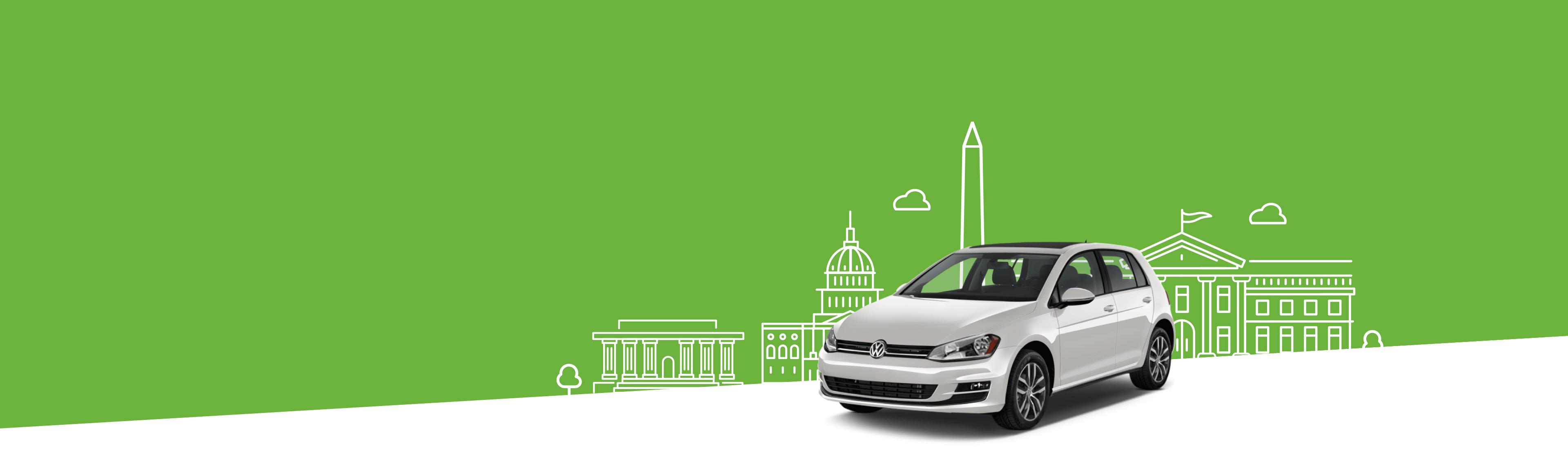 Car Sharing Amp Hourly Car Rental In Washington D C Zipcar