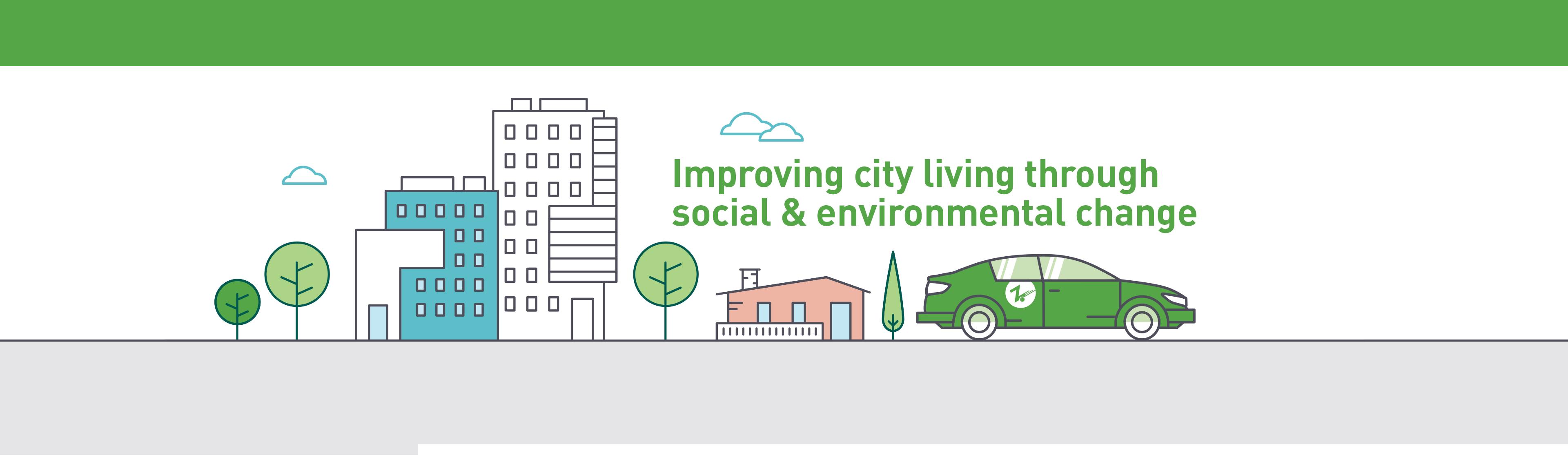 Zipcar Impact Report