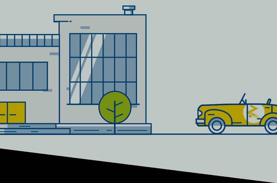 Zipcar for Universities