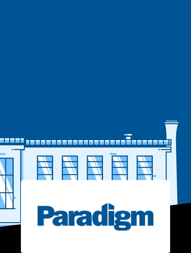 paradigm mobile