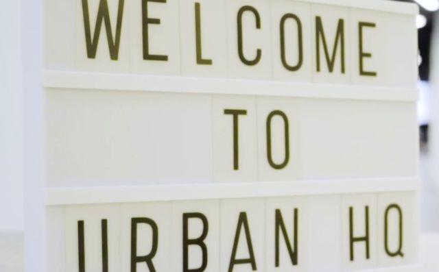 urban and zipcar
