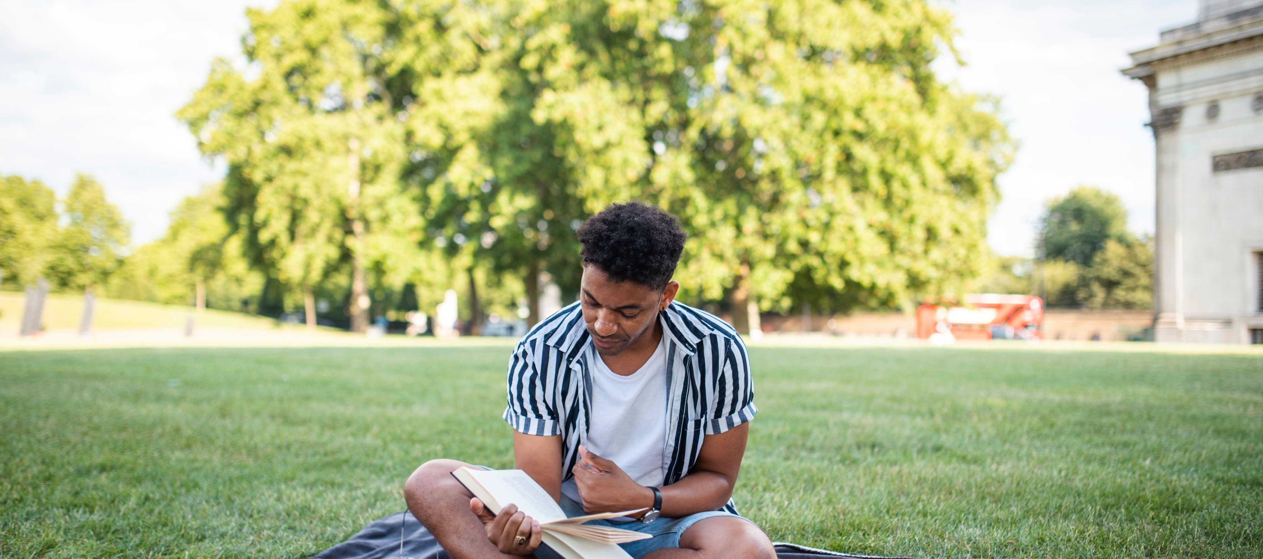 Reading in London