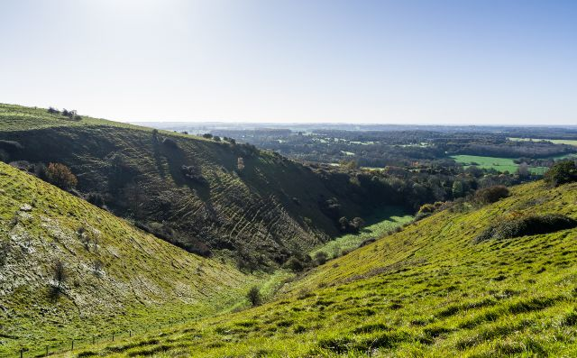 Wye Downs