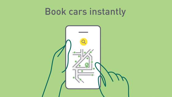 book cars short