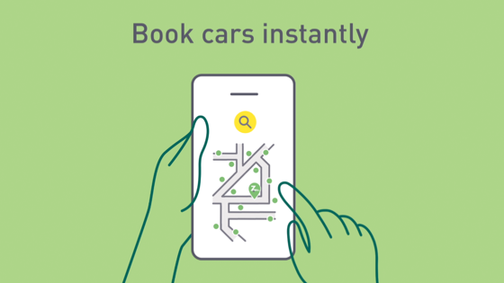 book cars short