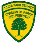 new jersey state parks logo