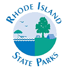 rhode island state parks logo