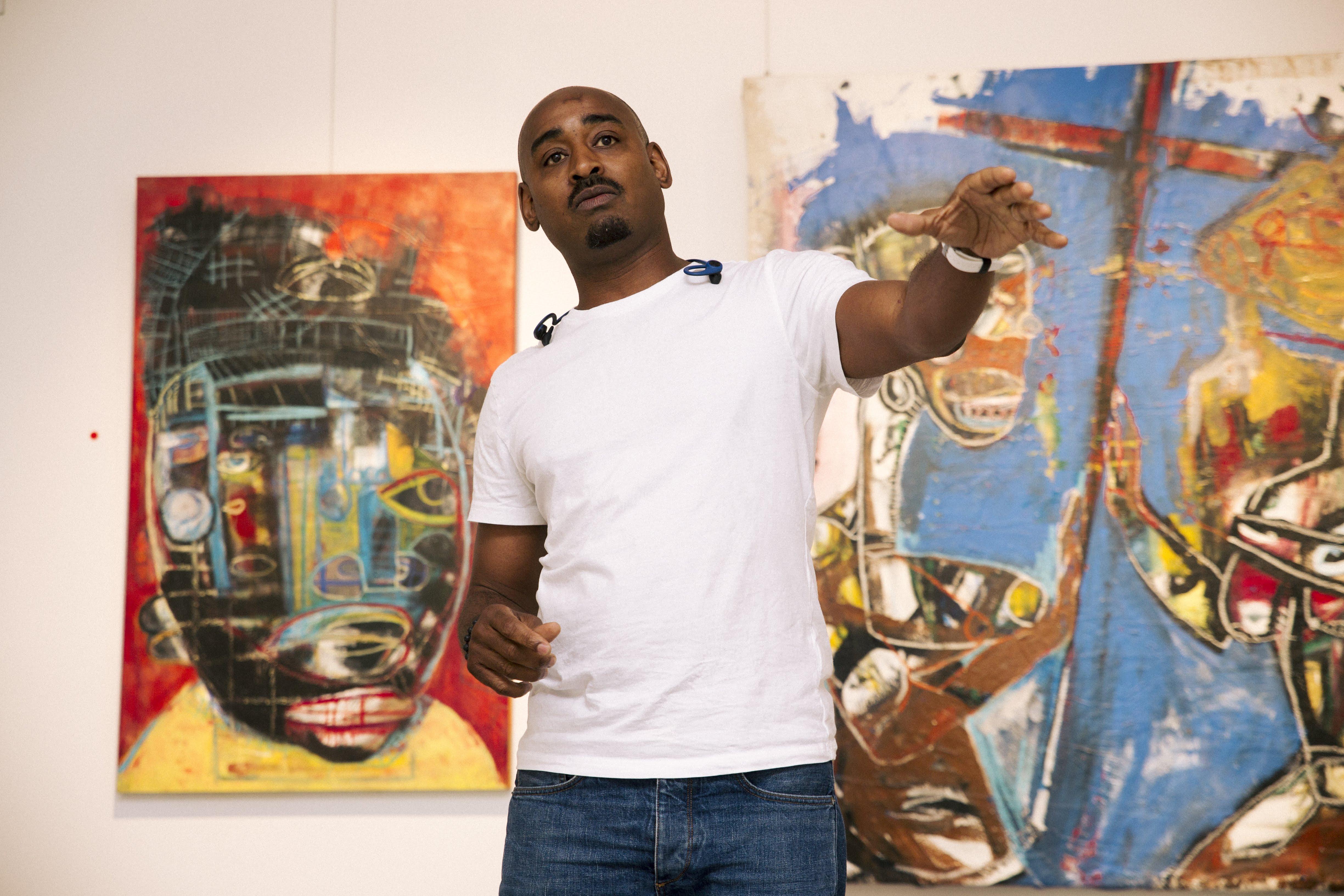 art gallery brooklyn