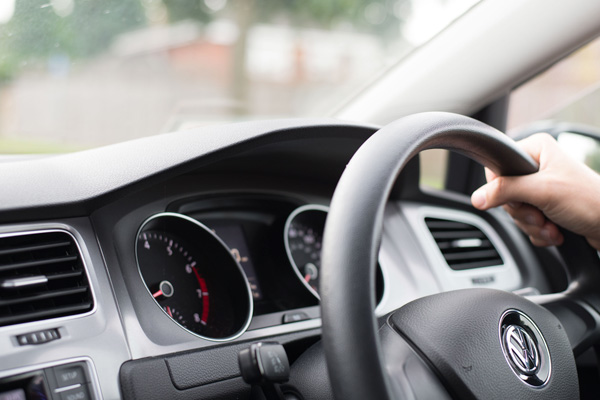 zipcar fleet management