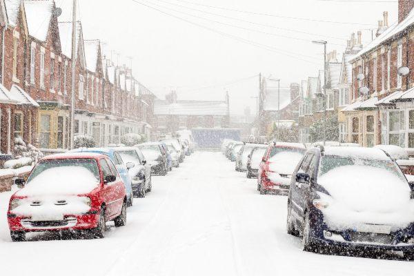 essential snow