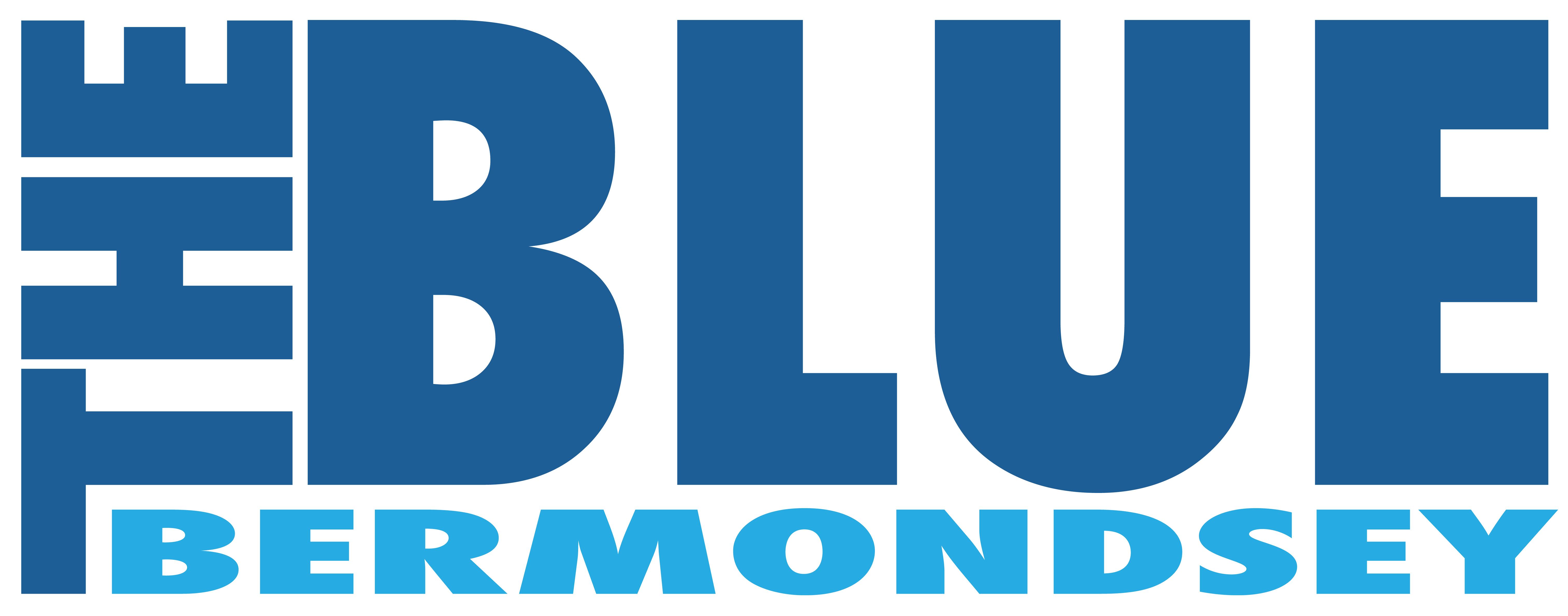 bluebermondsey_LOGO