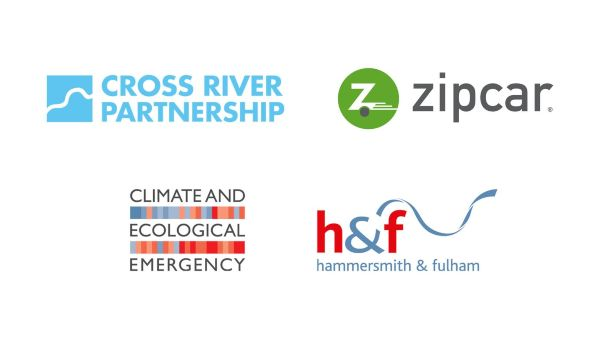 Hammersmith & Fulham electric vehicle collaboration with Zipcar