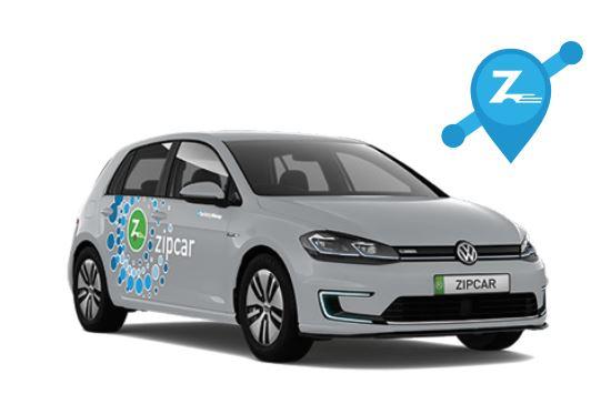Flex Zipcar