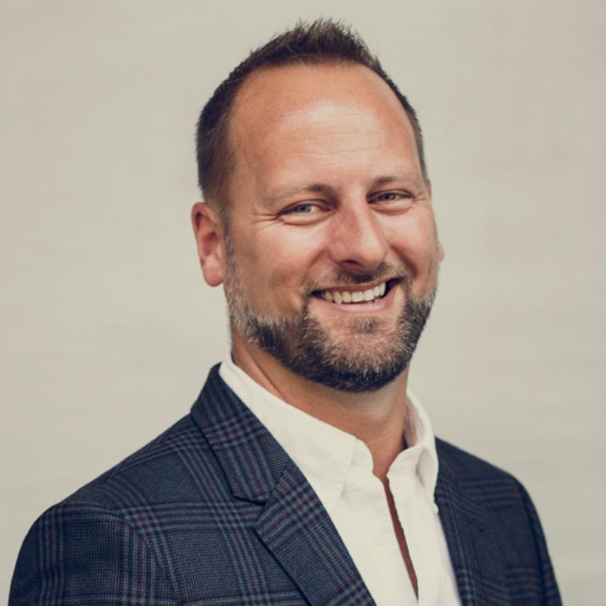 James Taylor General Manager Zipcar UK
