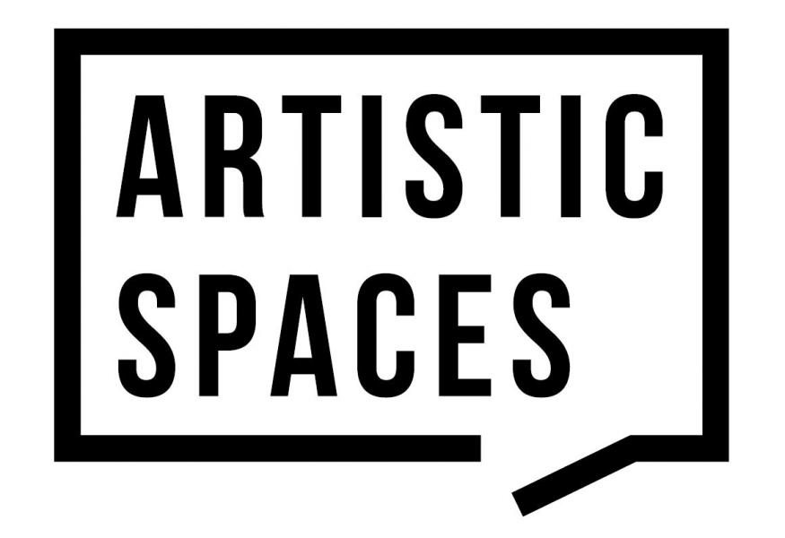 Artistic Spaces logo
