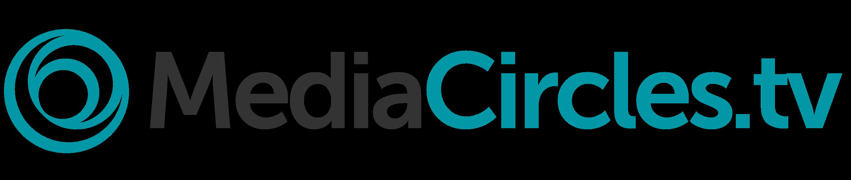 Media Circles Logo