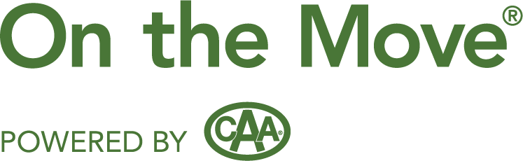 On the Move - Powered by CAA