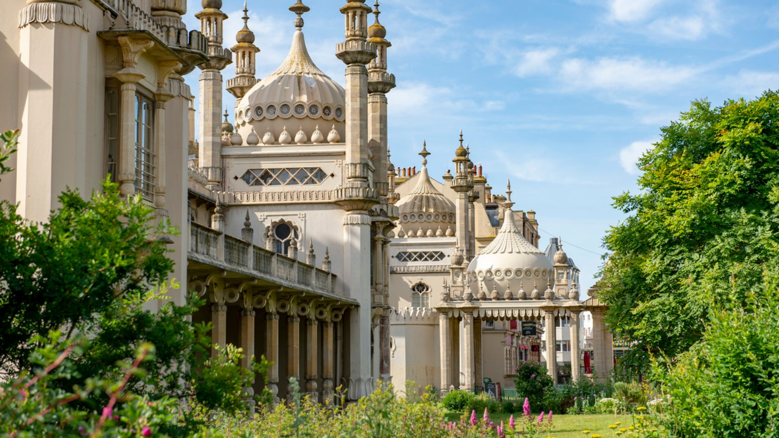 Credit - Royal Pavilion & Museums Trust, Brighton & Hove