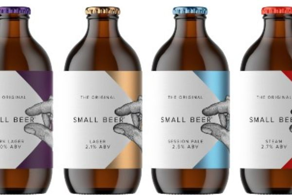 small beer co
