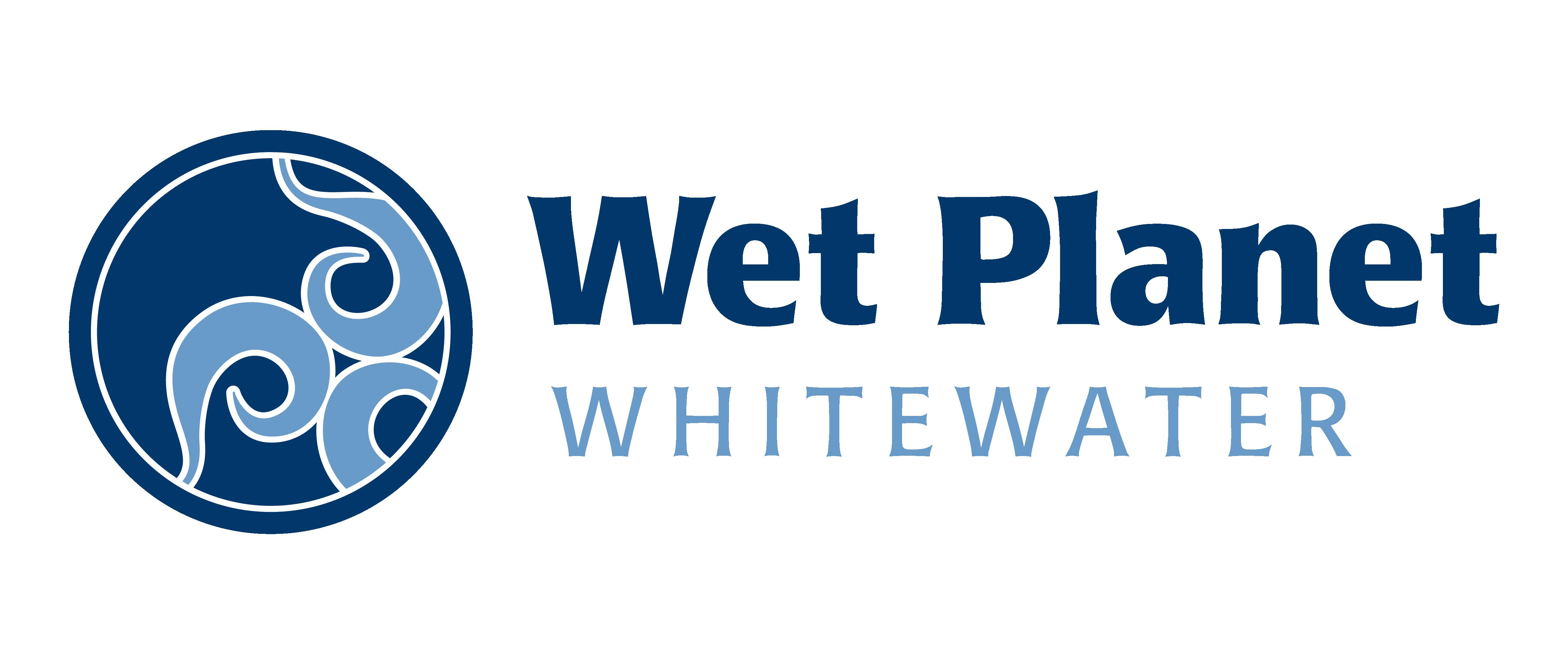 wet planet logo