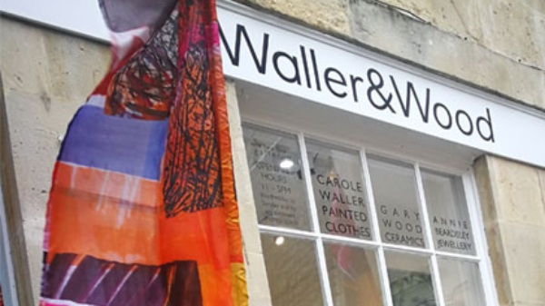 Waller & Wood, Bath