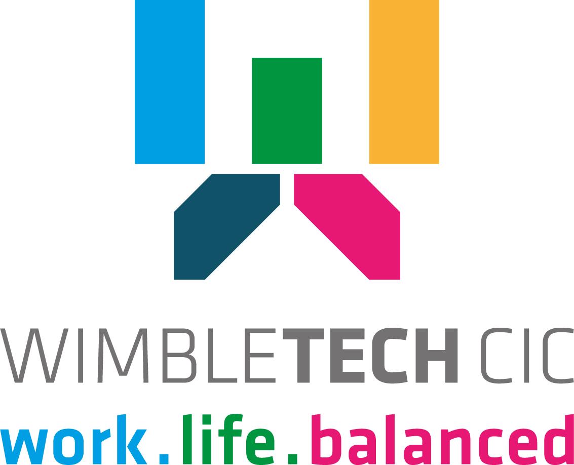 Wimbletech logo