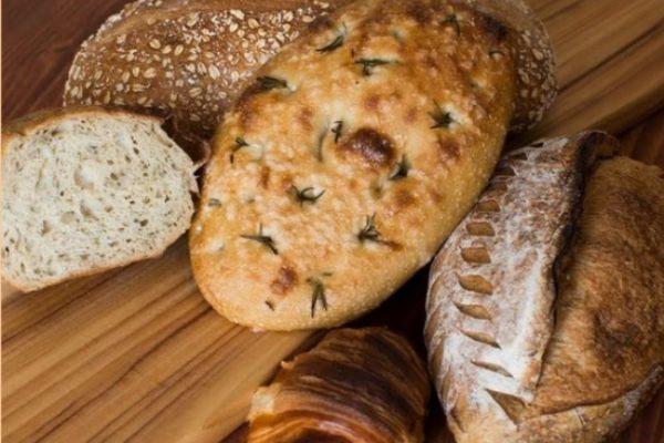 The Bread Ladies