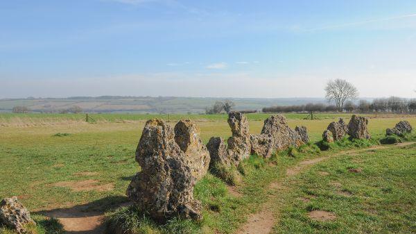 Rollright Stones Walk