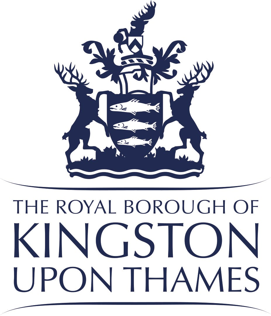 Kingston council logo