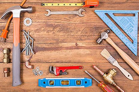 A bigger toolbox