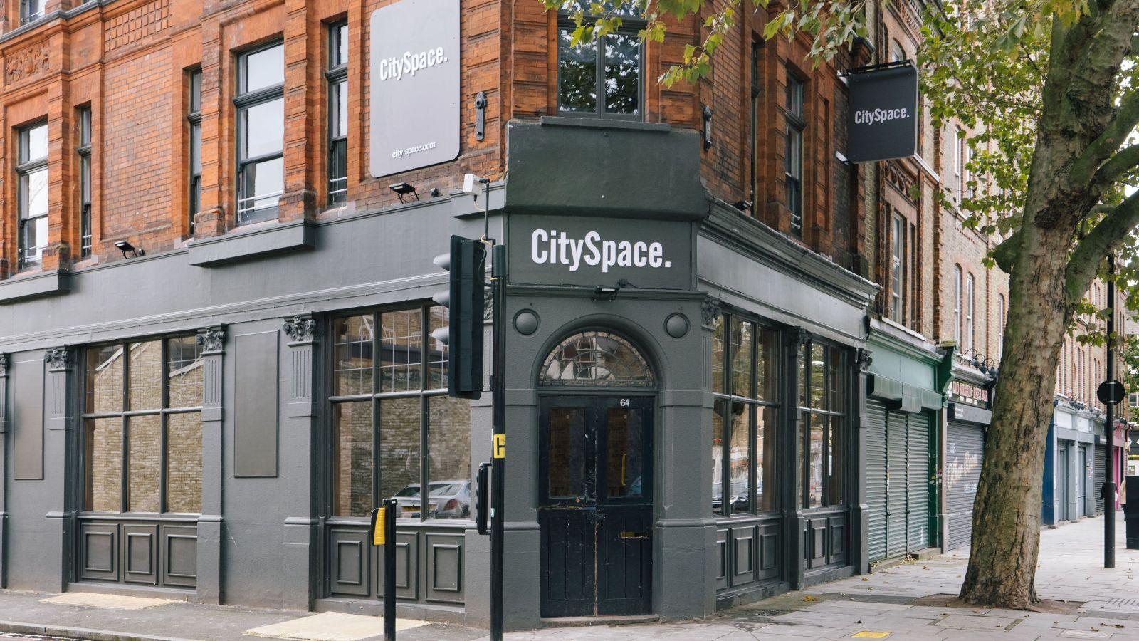 CitySpace Bermondsey Exterior